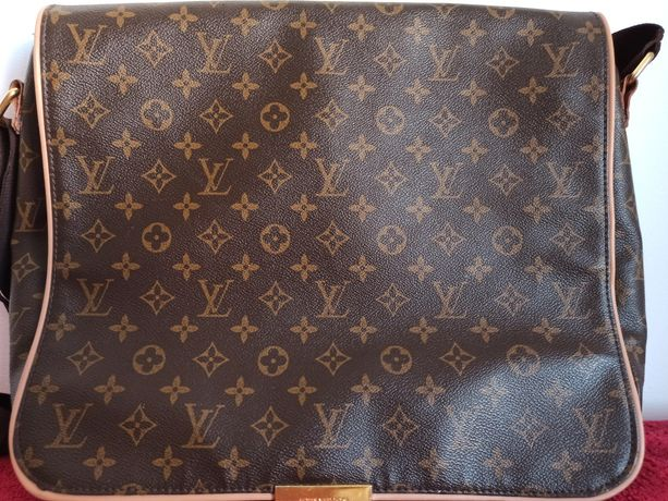 Geantă Louis Vuitton