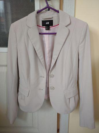 Бежаво сако HM 34 размер