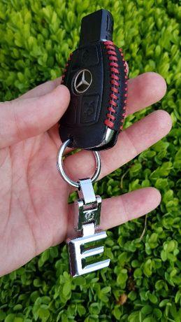 Husa cheie Mercedes dupa 2008. Stick USB 32 GB cheie, breloc C, E, S
