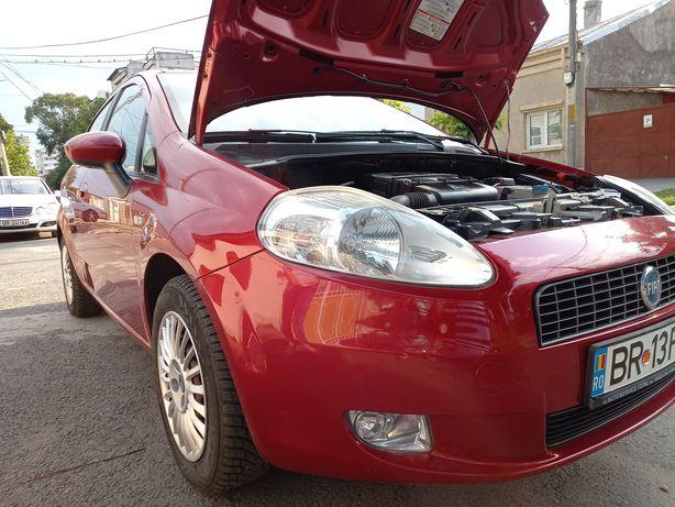 Fiat punto 2006 (53.xxx km reali)