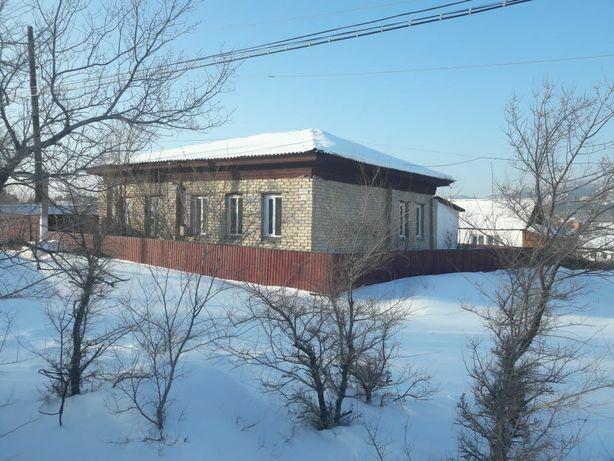 Продам дом в центре Баянаула