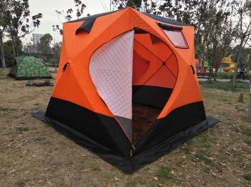 Аренда палатка куб 3000тг/сут.Прокат спальные мешки,каремат,раскладушк