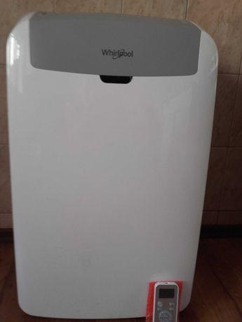 Aer conditionat mobil Wirlpool