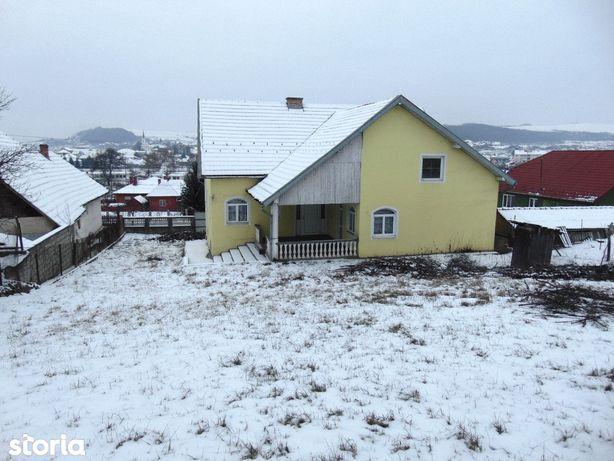 A/59 Casă de vânzare în Luduș, str. Aurel Vlaicu