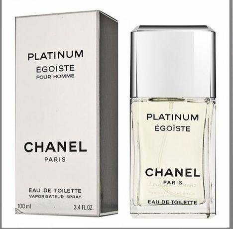 Chanel Platinum Egoiste 100 ml