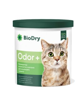 BioDry (Биодрай) — для кошек - 500 гр.