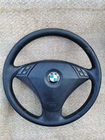 Volan BMW Seria 5 E60 2004-2010