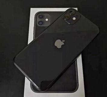 Айфон 11 black 128 обмен на Х/ХR с доплатой 65-75 тыс.тг
