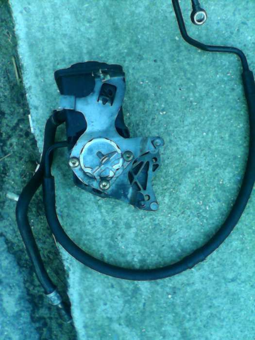 Vand/Schimb pompa de servodirectie BMW E 46/E 39 2 diesel