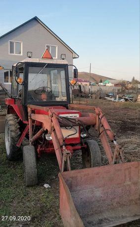Продам   трактор т25 с
