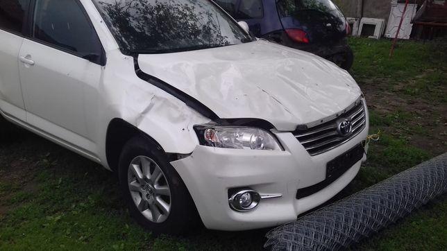 Toyota rav 4 pt dezmembrari 2011