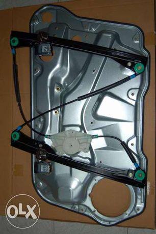 Стъклоповдигач, преден, за Volkswagen Golf 4 / Bora 97-2004