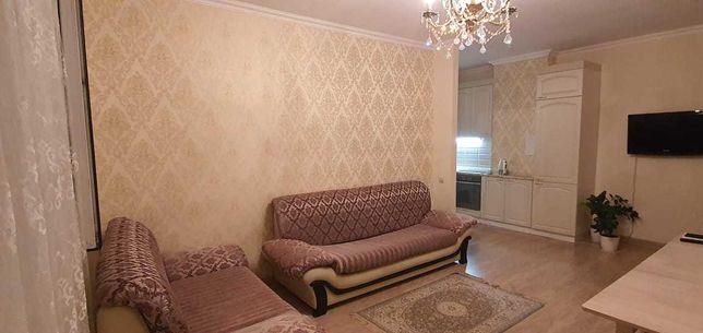 Сдам 2-х комнатную квартиру ЖК Рахат , Иманова 26