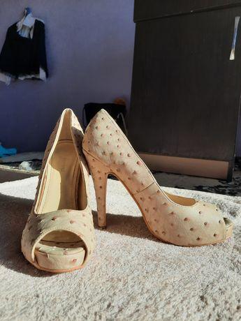 Шикарные туфли - для Шикарной Девушки