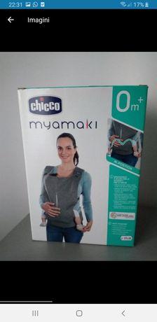Vand ham Chicco Myamaki