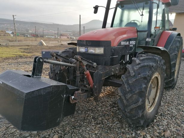 ‼️Tractor New Holland  m 160‼️