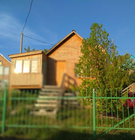 Домик на Бухтарме понедельно с 09.08