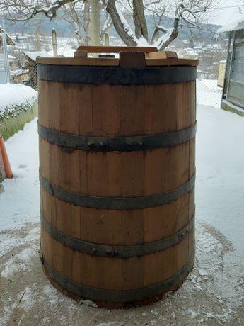Салкъмови каци 220 и 60 литра