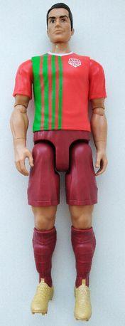 Игрушка /динамическая фигура Ronaldo
