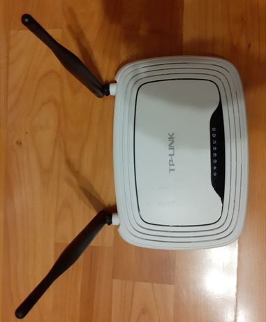 Router wireless TP-LINK de 300 Mbps,