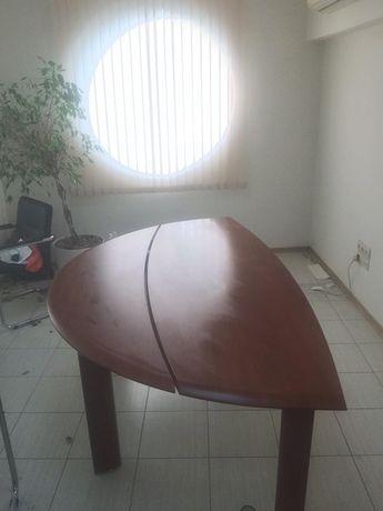 Италианска офис маса / бюро LAS