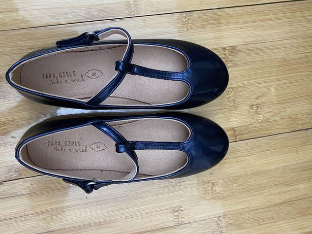 Туфли для девочек Zara