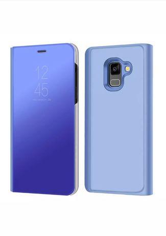 Husa flip Samsung J7 Prime