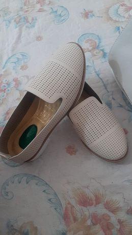 Ортопед женский обувь 36р жумсак кожа Турция. Багасы 7500.Оз багасы.
