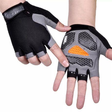 Ръкавици за велосипед / фитнес / спорт
