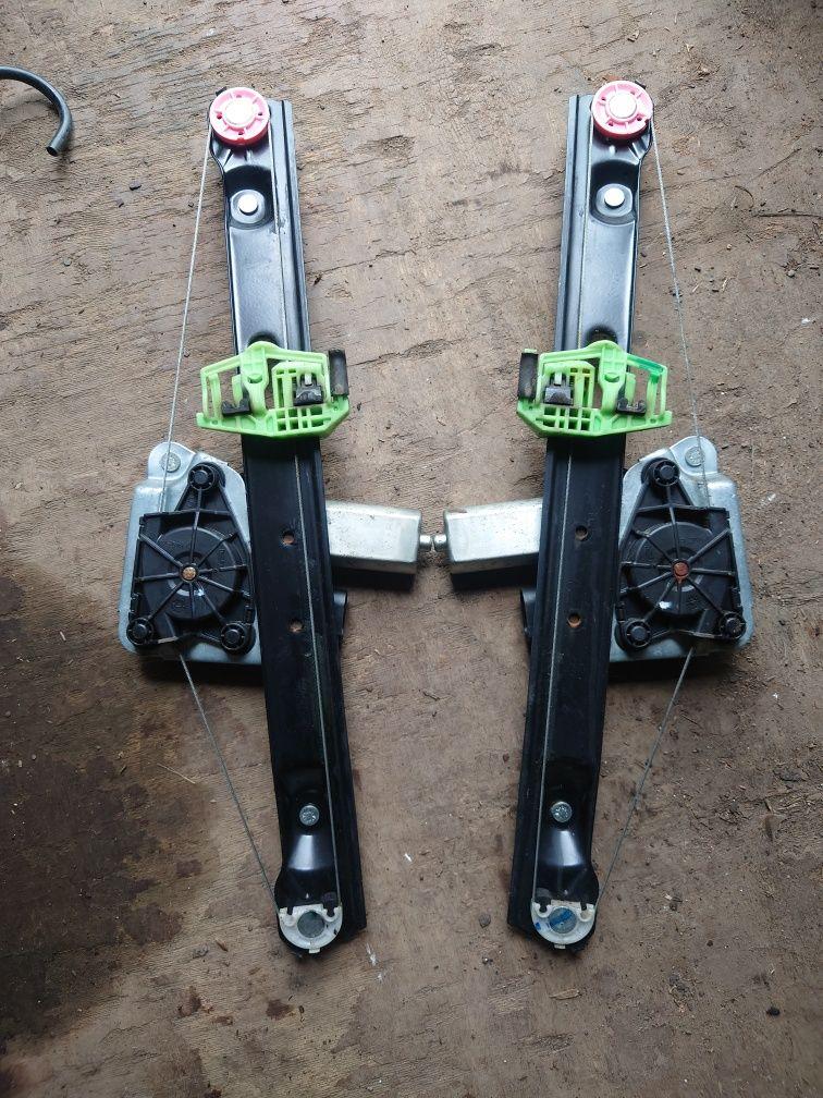 Е87 е90 Стъклоповдигач - механизъм за стъкло БМВ BMW е81 е82 88 е91 е9