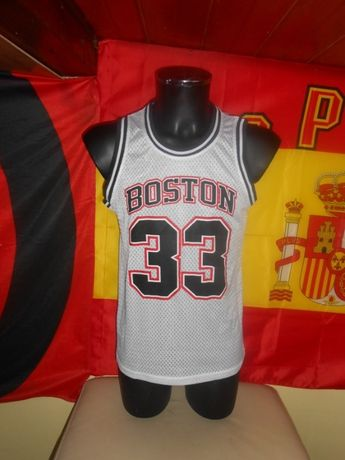 maiou basketball boston college #33 marimea S/M