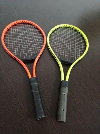 Продам детские ракетки для большого тенниса
