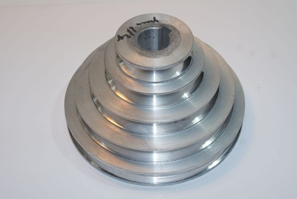 Степенчата шайба за електро мотор 58-147мм