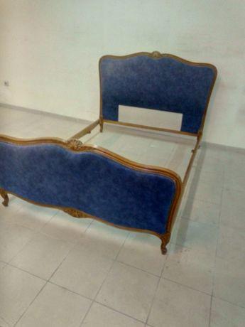 Спалня барок Луи 16