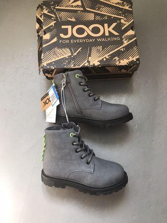 Новые ботинки 29р фирменные