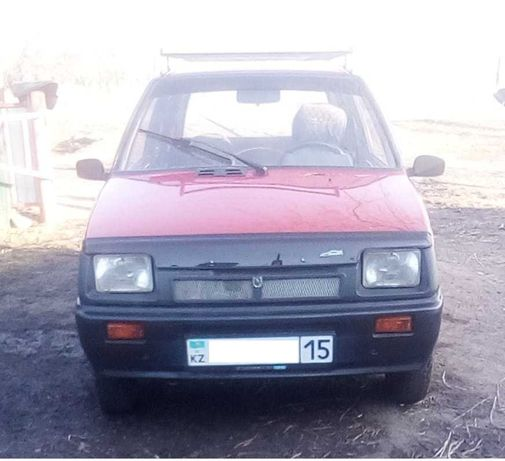 продам ВАЗ-11113 ОКА