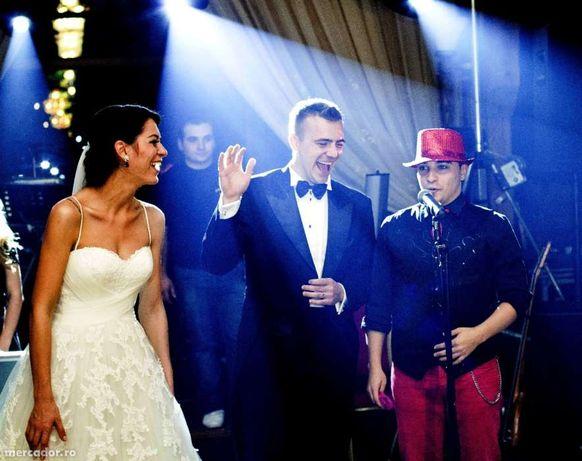 Magician la nunta - Mydas