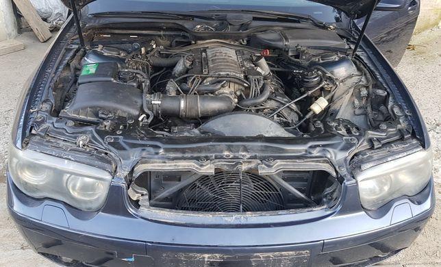 Motor complet Bmw 735I e65