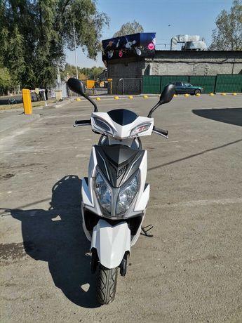 Мопед(скутер) 125 liya