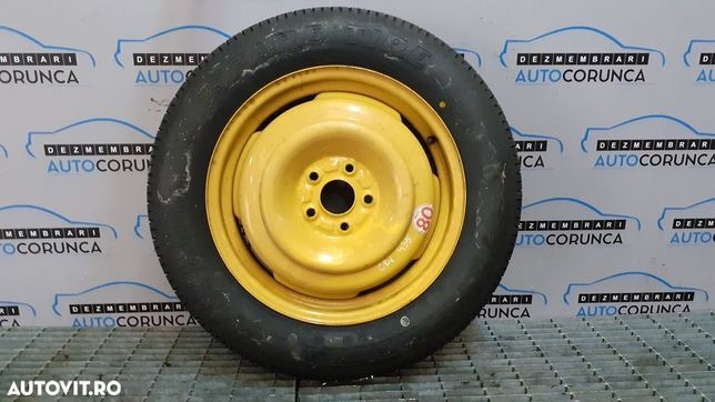 Roata rezerva Honda CR - V 2007 - 2012 SUV (435)