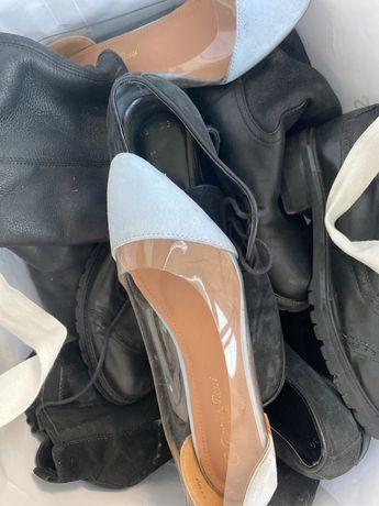 Женская обувь, размер 36