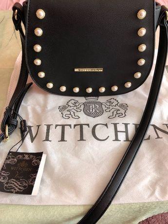 Нова чанта Wittchen Нова цена 50