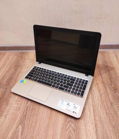 Новый игровой ноутбук Asus Core i3-5005•GeForce 920MX/Ультрабук/