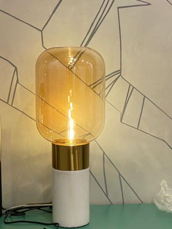 Лампа декоративная (ночник)