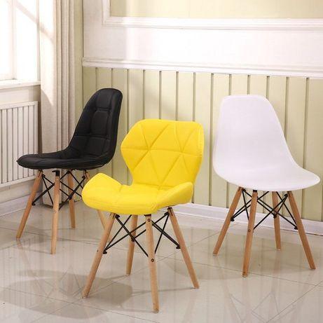 Стулья ЭКО-КОЖА кухонные стулья eames для дома и роботы,