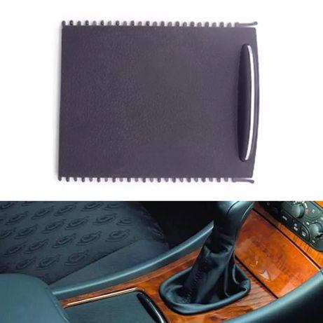 Щора Mercedes C class W203 конзола дръжка капак държач Ц клас панел