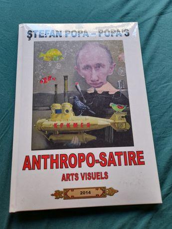 Carte Ștefan Popa Popa'S