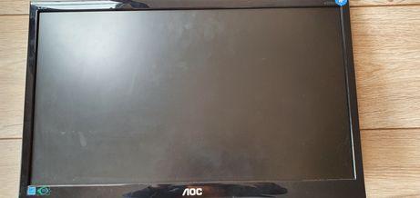 монитор AOC 20 инча модел е2050sda