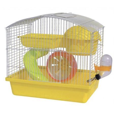"""Клетка для грызунов """"Золотая клетка-158"""""""
