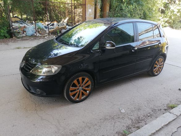 VW Golf Plus 1.9 , 2.0 TDI - на части